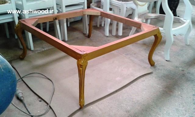 عکس نمونه کار کارگاه درودگری ، نجاری ، هنرکده ، صنایع چوب و هنر های چوبی 448
