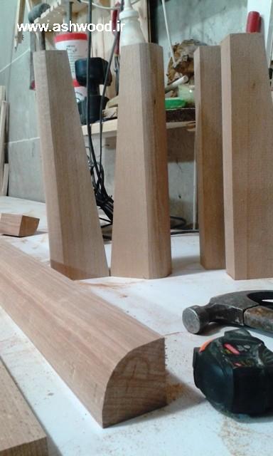 عکس نمونه کار کارگاه درودگری ، نجاری ، هنرکده ، صنایع چوب و هنر های چوبی 529