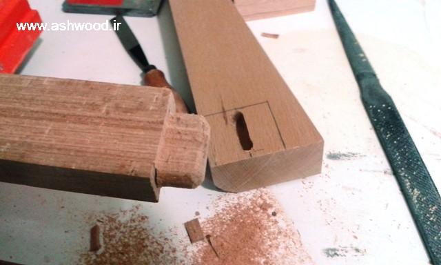 عکس نمونه کار کارگاه درودگری ، نجاری ، هنرکده ، صنایع چوب و هنر های چوبی 563