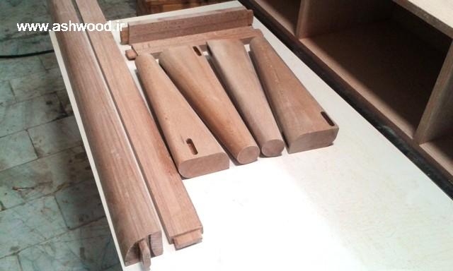 عکس نمونه کار کارگاه درودگری ، نجاری ، هنرکده ، صنایع چوب و هنر های چوبی 573