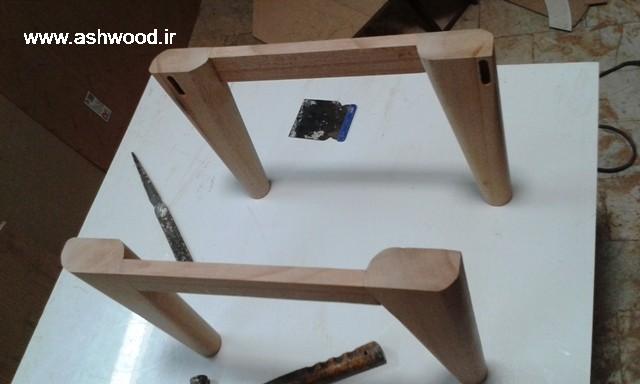 عکس نمونه کار کارگاه درودگری ، نجاری ، هنرکده ، صنایع چوب و هنر های چوبی 582