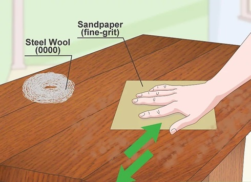 چوب ضد آب , چوب مقاوم در برابر رطوبت