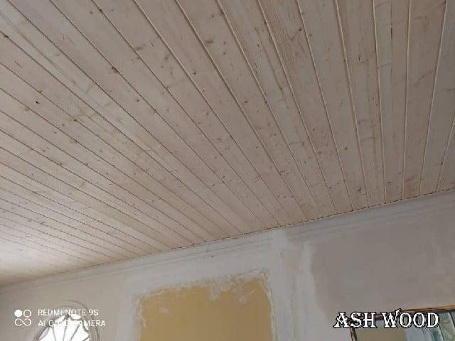 نصب لمبه, قیمت نصب لمبه چوبی , زیر سازی لمبه چوبی , اجرای لمبه چوبی