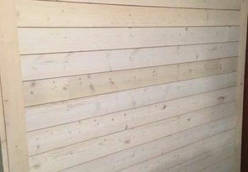 قیمت نصب لمبه چوبی , انواع لمبه و ارتباط قیمت به موقعیت سازه