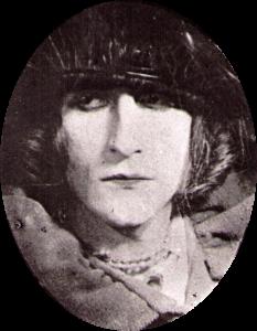 مارسل دوشان