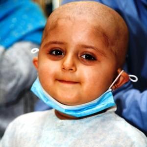 امار سرطان در ایران