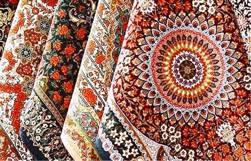 مبلمان سنتی چوبی تخت باغی 15