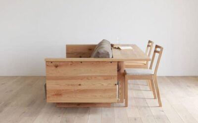 دکوراسیون و لوازم جالب چوبی , ایده های الهامبخش برای دکور داخلی و خارجی