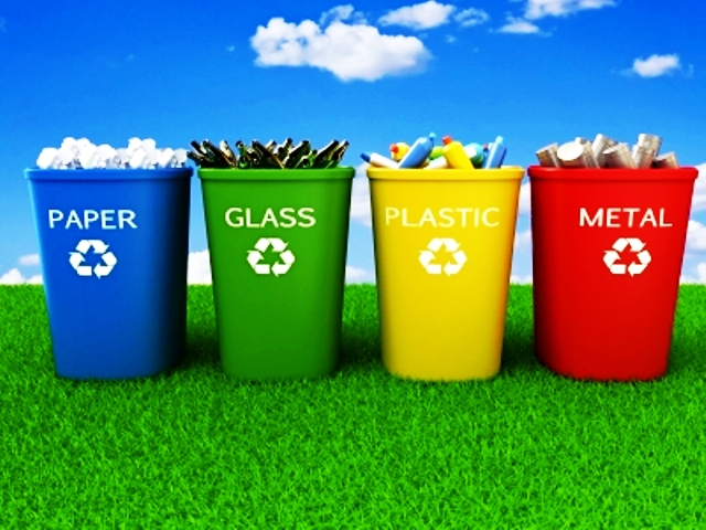 بازیافت پسماند راهی برای نجات محیط زیست و جنگل