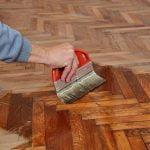 مراقیبت از وسایل چوبی