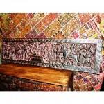 مرمت اثار باستانی و سازه های چوبی  (3)
