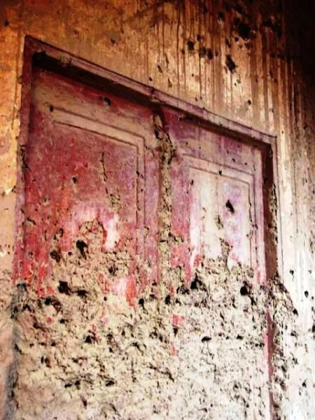 مرمت اثار باستانی و سازه های چوبی  (4)