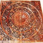 مرمت اثار باستانی و سازه های چوبی  (5)