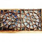 مرمت اثار باستانی و سازه های چوبی  (7)
