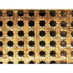 مرمت اثار باستانی و سازه های چوبی  (8)