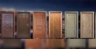 مزایای درب های چوبی