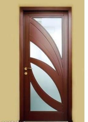 مزایای درهای چوبی مدرن