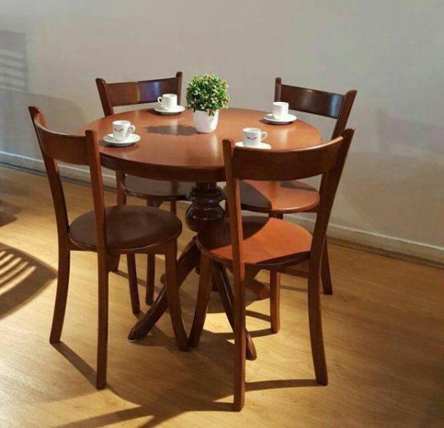 مزایای میز چوبی قهوه خوری