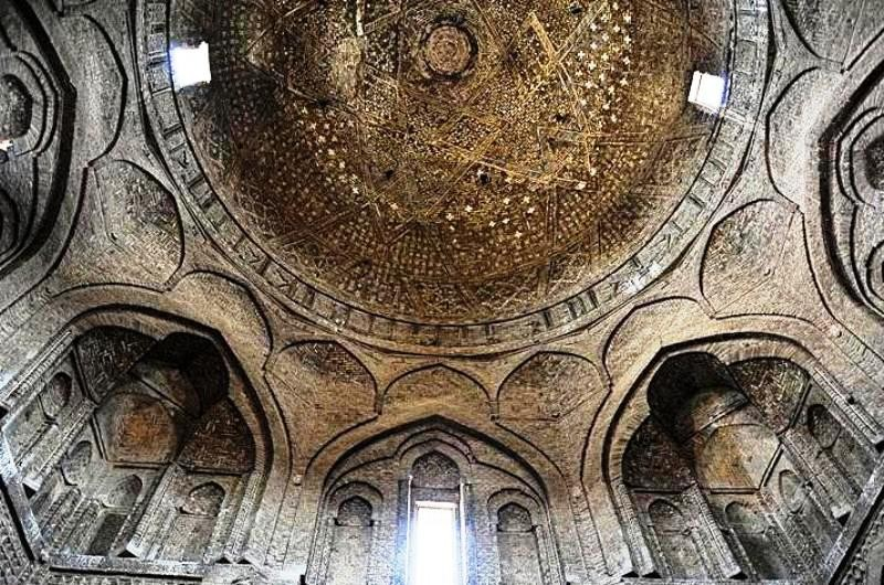مسجد جامع اصفهان به میراث جهانی پیوست