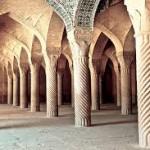 عکس و تصاویر منتخب از مسجد وکیل شیراز