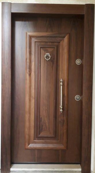 مشخصات درب ضد سرقت
