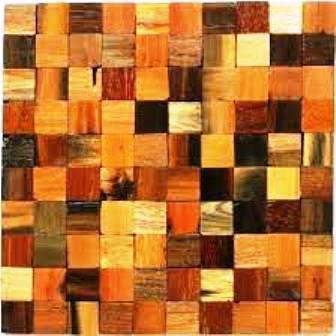 معرق چوب