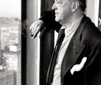 معمار لودویگ میس فن در روهه