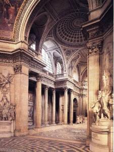 معماری دوره گوتیگ