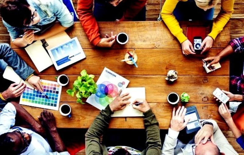 موفقیت و کار تیمی در مدیریت سایت و سئو