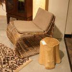 میزهای جلومبلی چوبی