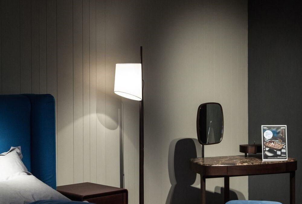 انواع میز آرایشی مدرن با طراحی ساده و نفیس