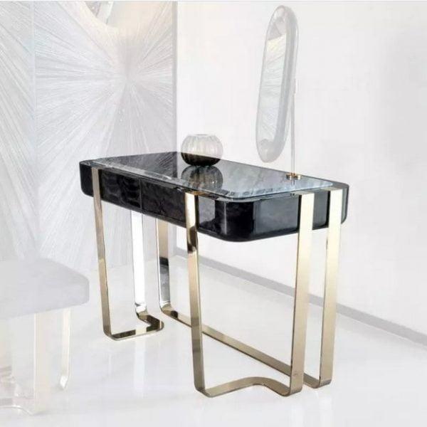 میز آرایش مرمر