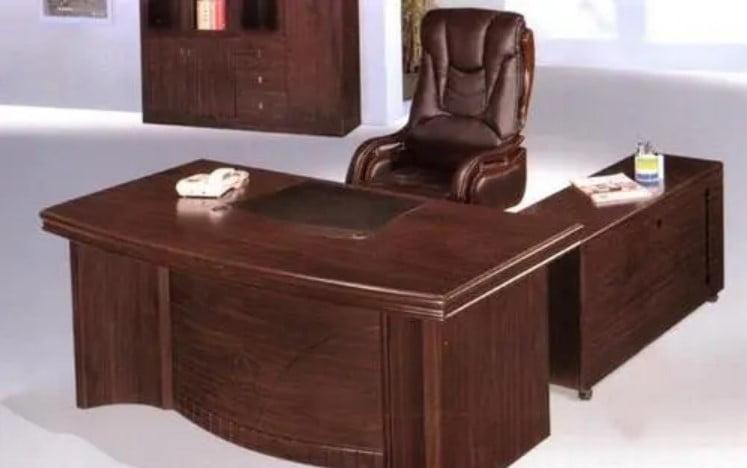 میز اداری اجرایی
