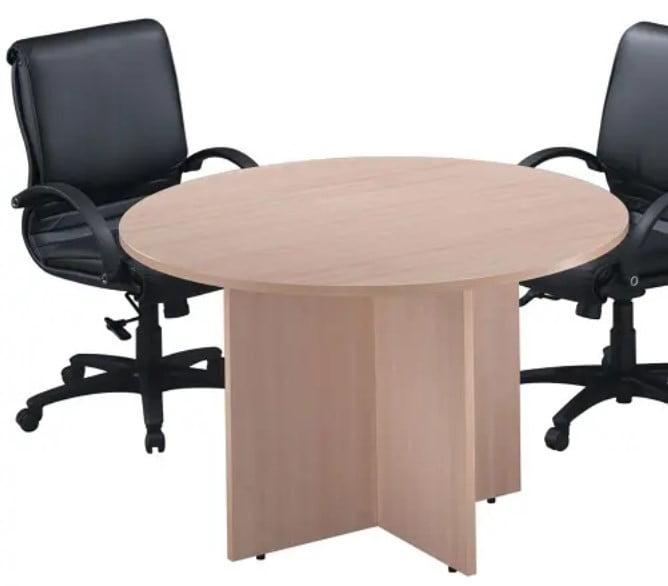 میز اداری گرد