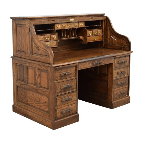 میز چوبی , میز تحریر ساخته شده از چوب