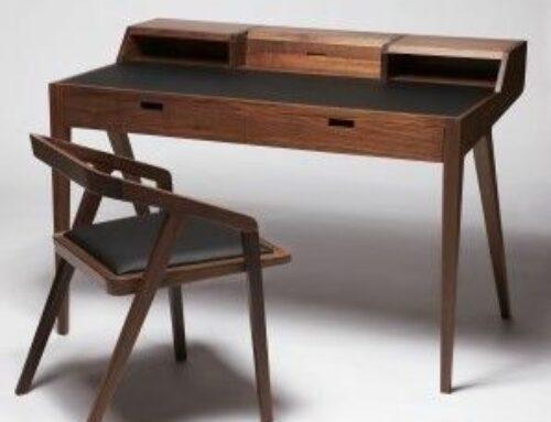 میز تحریر لوکس و مدرن