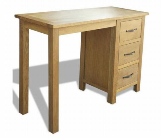 میز کامپیوتر و نوشتن, میز چوبی , میز تحریر ساخته شده از چوب