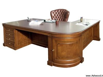 میز کار و میز تحریر