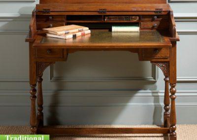 میز تحریر لوکس کلاسیک