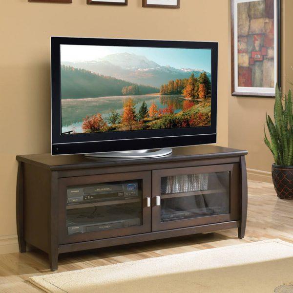 میز تلویزیونی سنتی