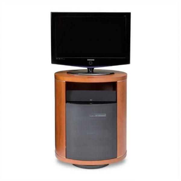 میز تلویزیون های قفسه باز