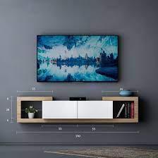 16 نوع میز تلویزیون (راهنمای خرید جامع)