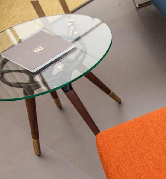 میز جلو مبلی ریو