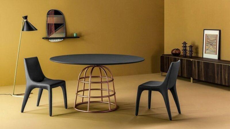آشنایی با میز جلومبلی