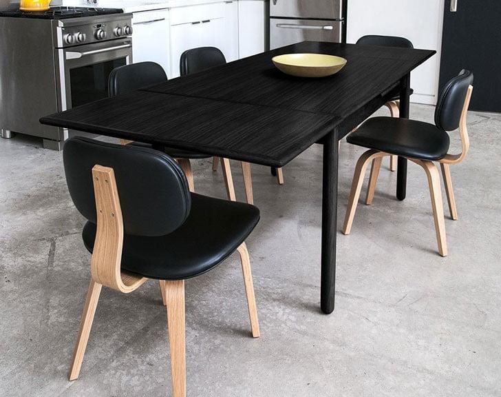 میز قابل ارتقا Portage