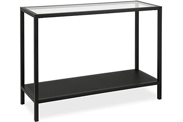 میز قفسه دار