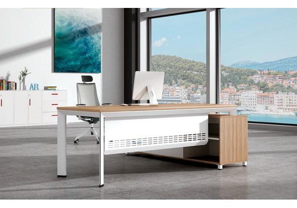 میز کامپیوتر مدیریتی