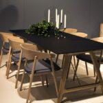 انواع چوب مناسب میز ناهارخوری چوبی