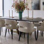 میز ناهارخوری , ایده و مدل های جدید میز ناهارخوری