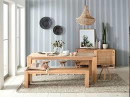 میز ناهارخوری چوبی , تناسب و اندازه میز